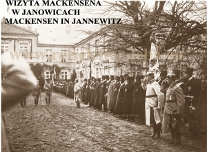 MACKENSEN IN GROSS JANNEWITZ