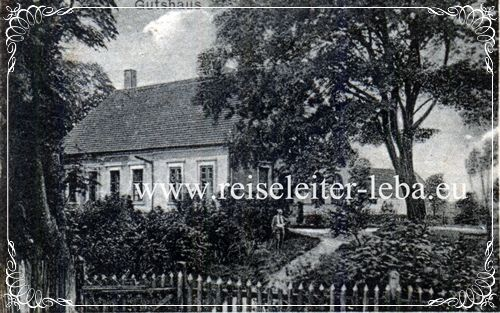 GUSTHAUS IN BOCHOW